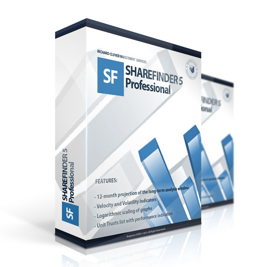 ShareFinder 5 Professional